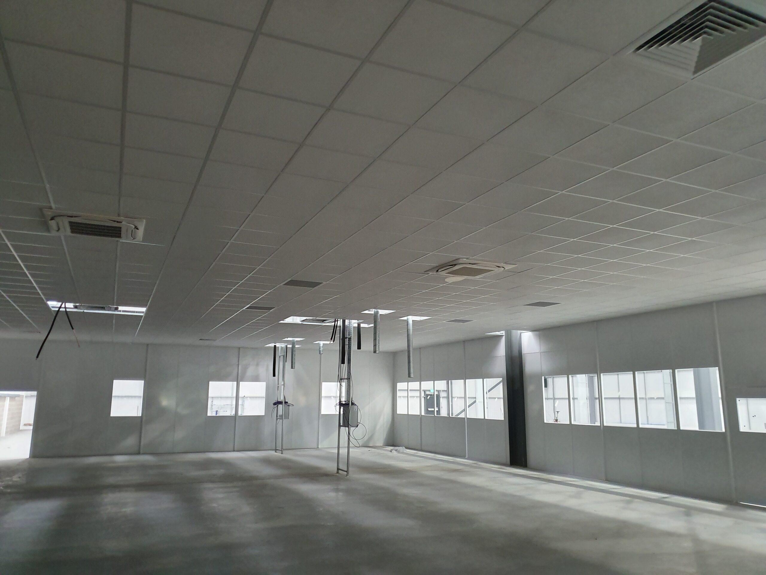 suspended ceilings in birmingham 3