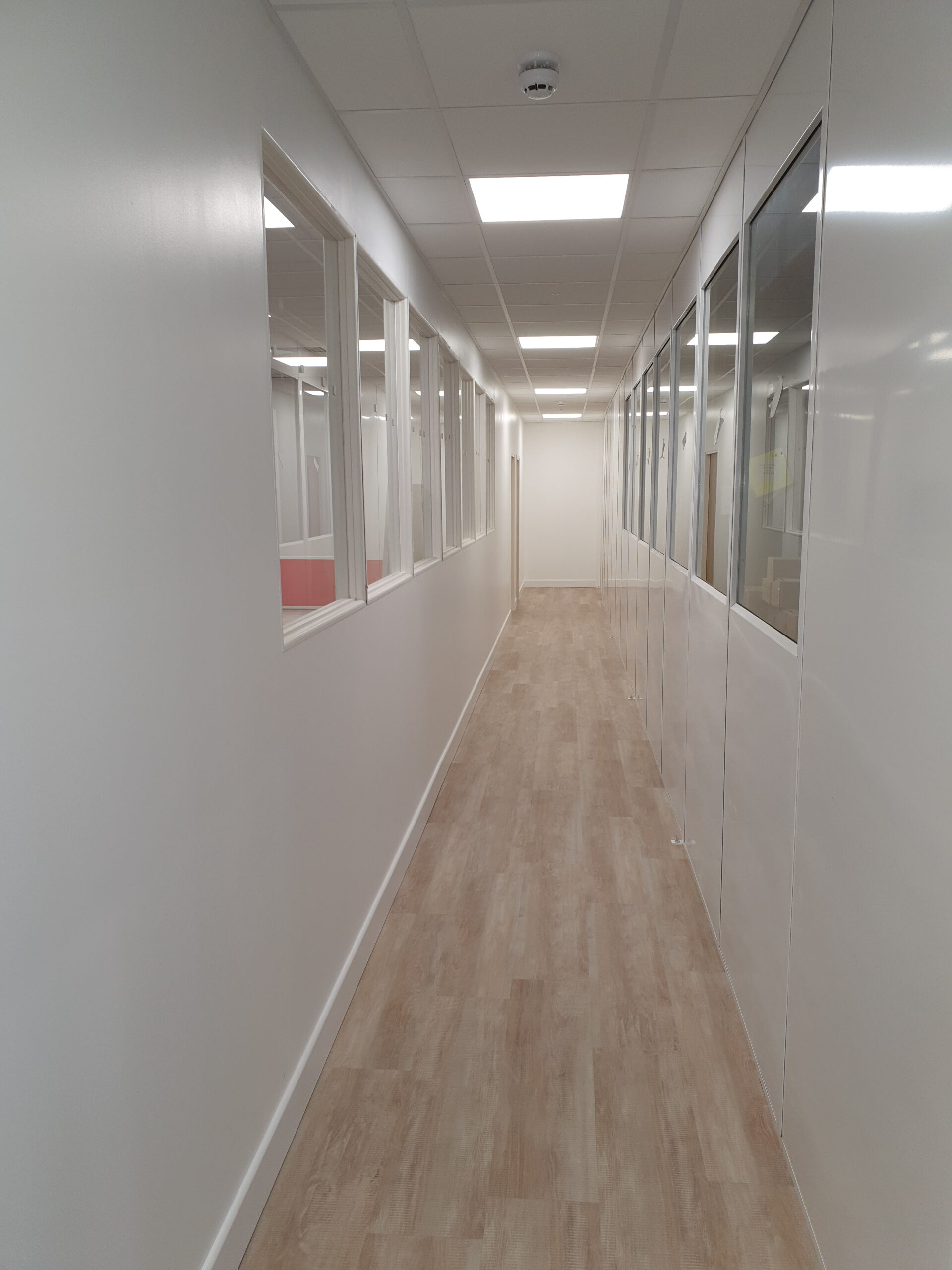commercial and office carpet tiles in Birmingham 3