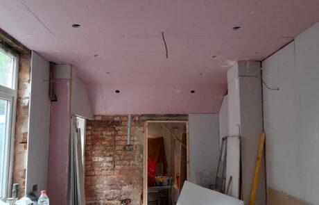 MF Plasterboard Ceilings in Birmingham 2