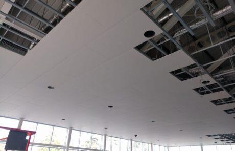 MF Plasterboard Ceilings in Birmingham, Midlands