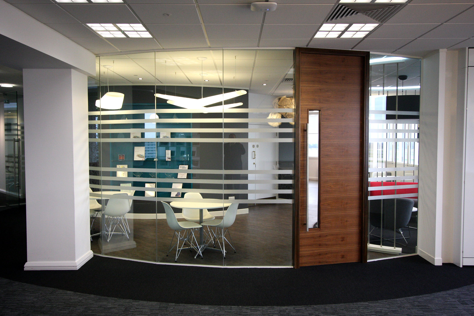 Office Partitioning in Birmingham, Midlands